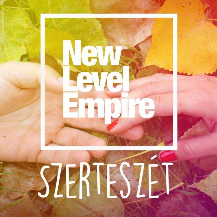 New Level Empire Tour Dates