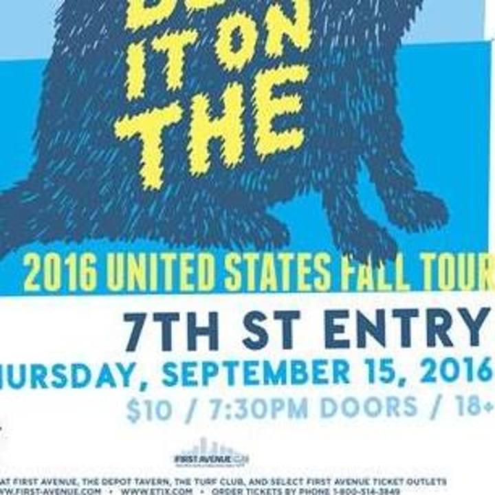 Sean Keith Tour Dates
