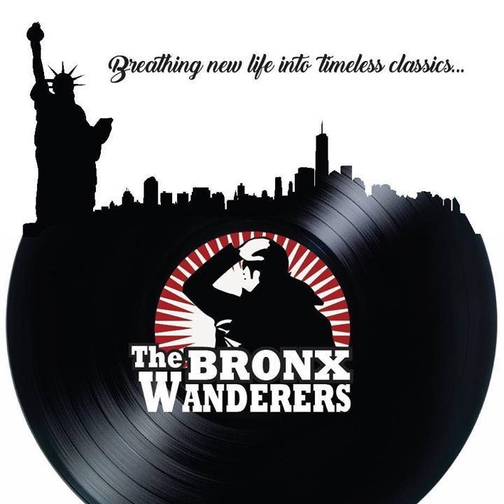 The Bronx Wanderers Tour Dates