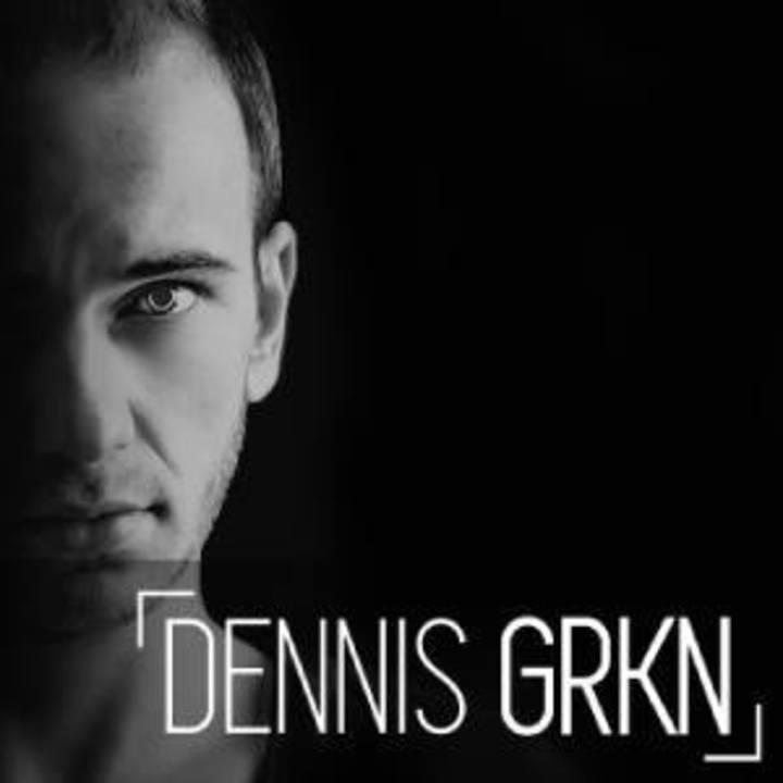 Dennis GRKN  Tour Dates