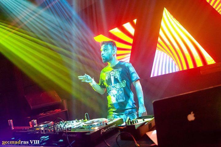 Arnold From Mumbai (AFM) Tour Dates