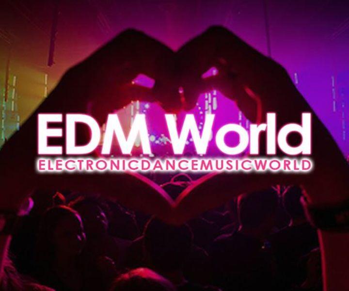 EDM World Tour Dates