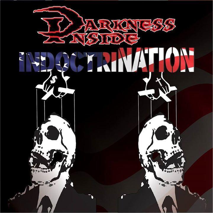 Darkness Inside Tour Dates