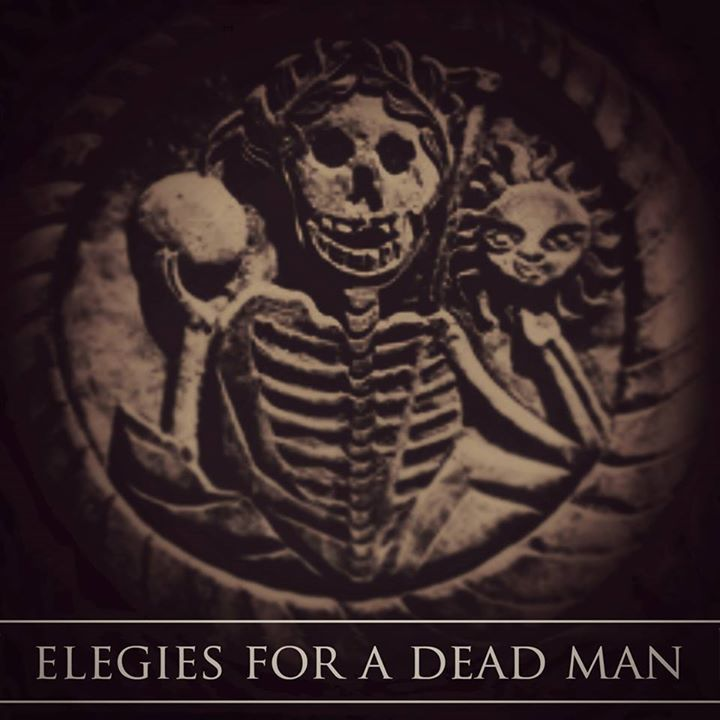 Elegies For A Dead Man Tour Dates