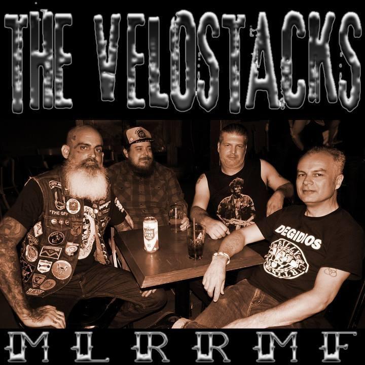 The Velostacks Tour Dates