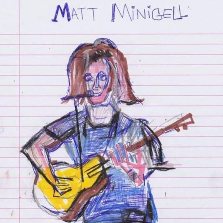 Matt Minigell Tour Dates