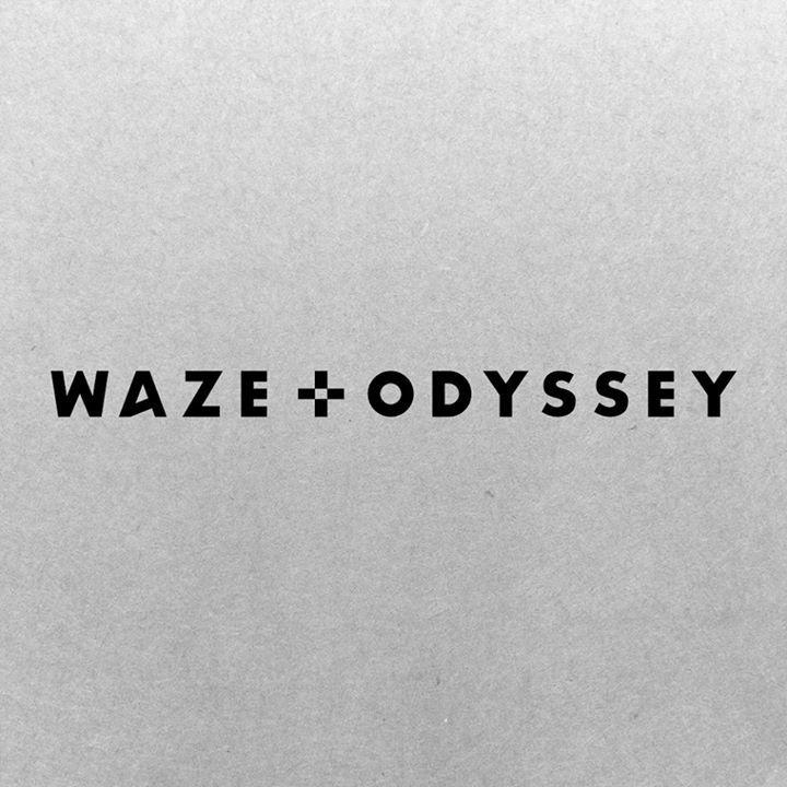 Waze & Odyssey @ Jaeger - Oslo, Norway