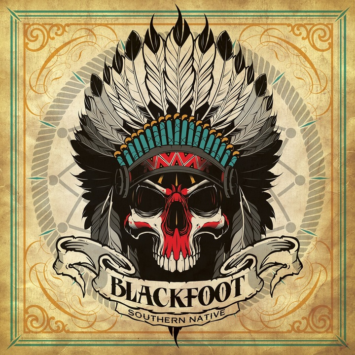 Blackfoot Tour Dates