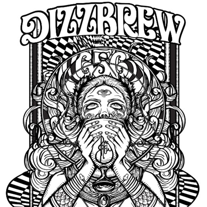 Dizz Brew Tour Dates