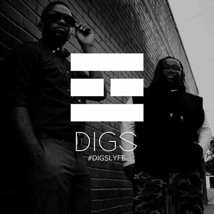 Digs Tour Dates