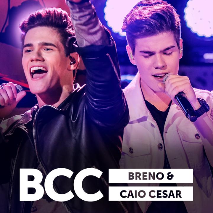 Breno e Caio Cesar Tour Dates