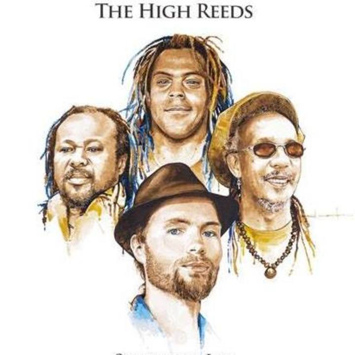 The High Reeds Tour Dates
