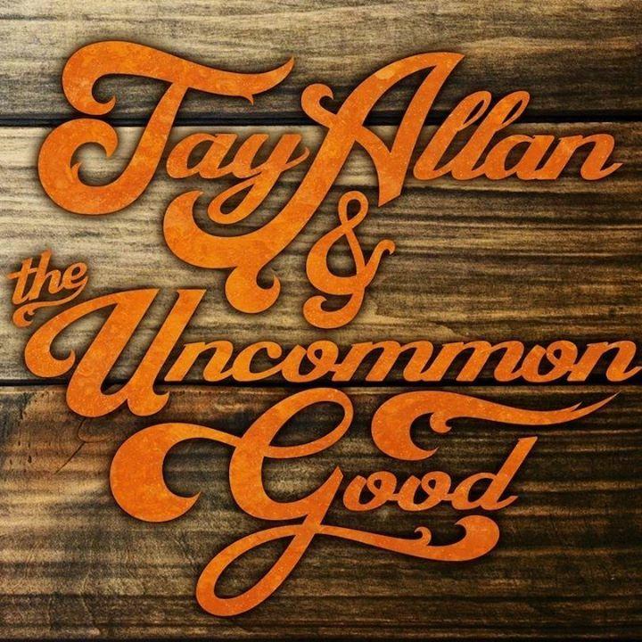 Jay Allan & The Uncommon Good Tour Dates