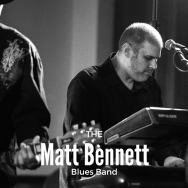 Matthew Alan Bennett Tour Dates