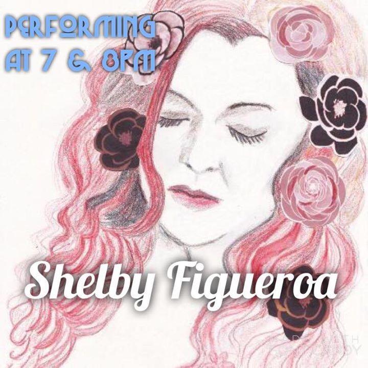 Shelby Figueroa Tour Dates