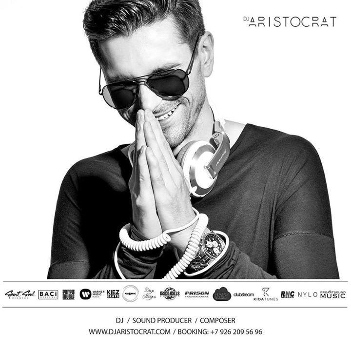Dj Aristocrat Tour Dates