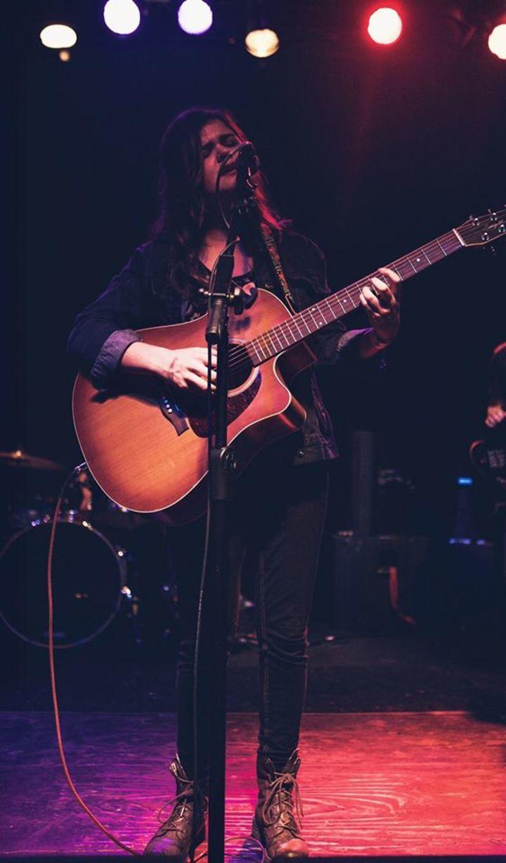 Monica Moser Tour Dates