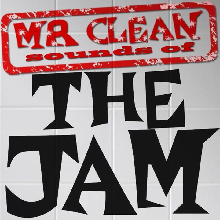 Mr Clean - sounds of The Jam @ The Longman - Brighton, United Kingdom