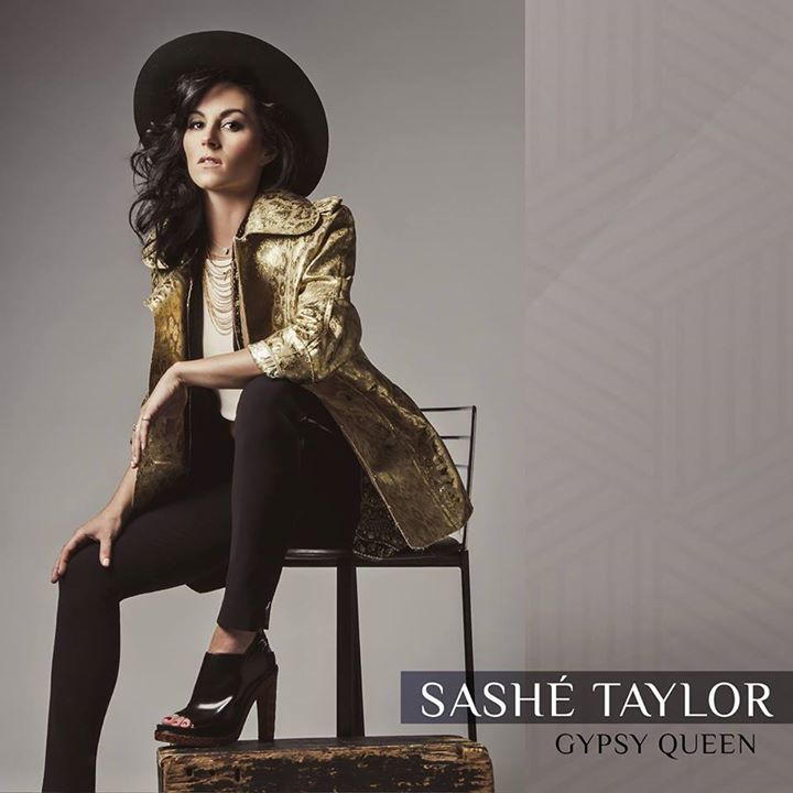 Sashé Taylor Tour Dates