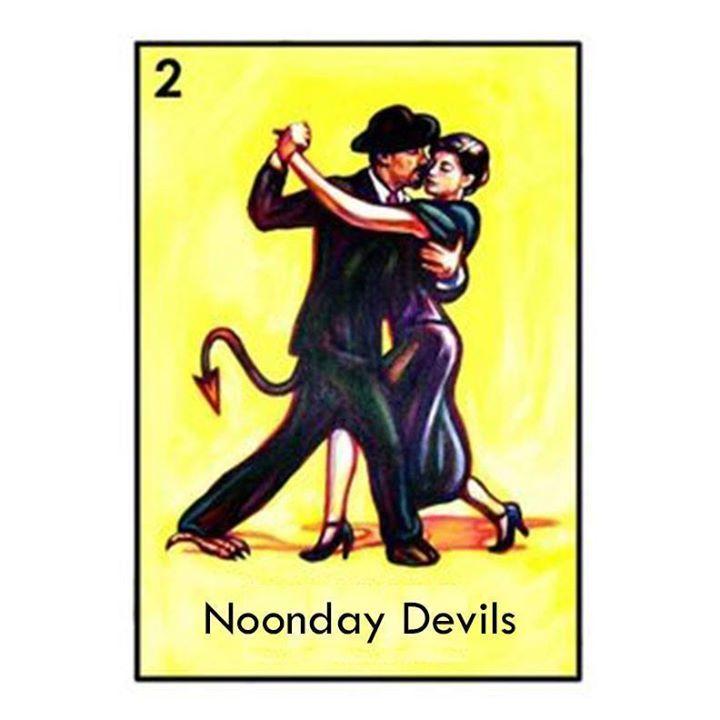 Noonday Devils Tour Dates