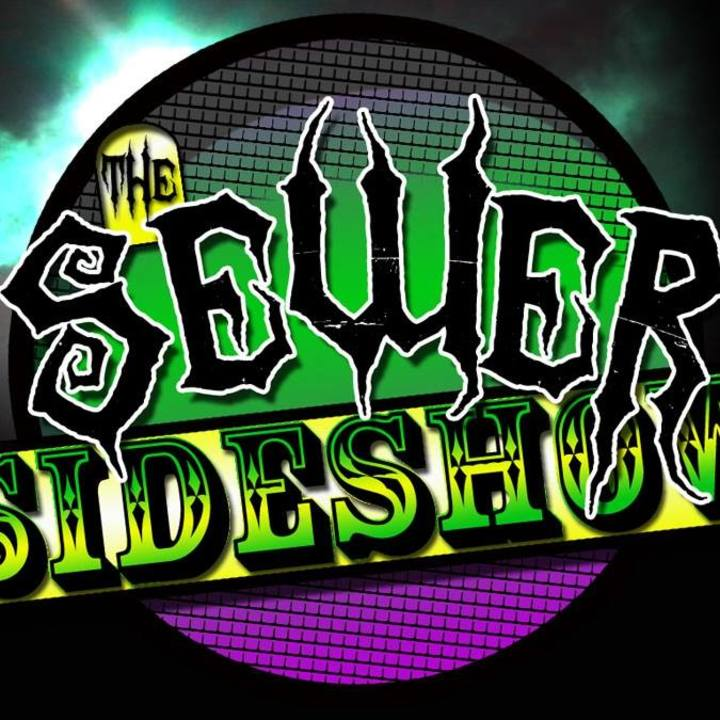Sewer Sideshow Tour Dates