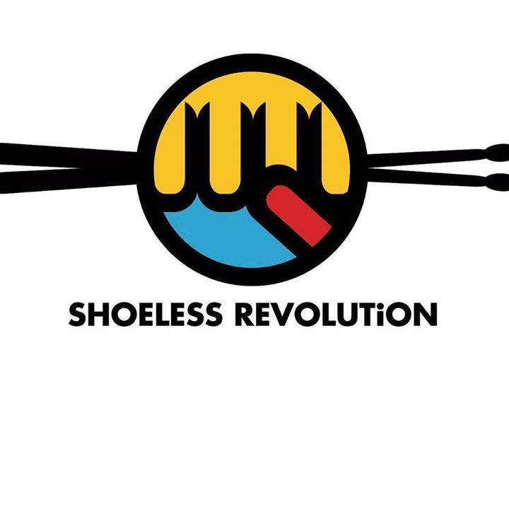 Shoeless Revolution Tour Dates