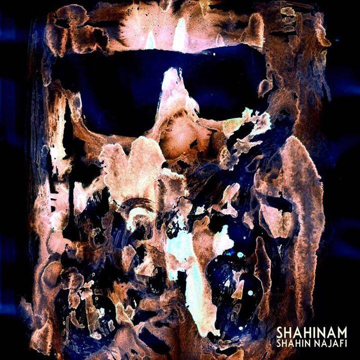 Shahin Najafi Tour Dates