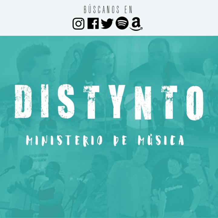 DISTYNTO Tour Dates