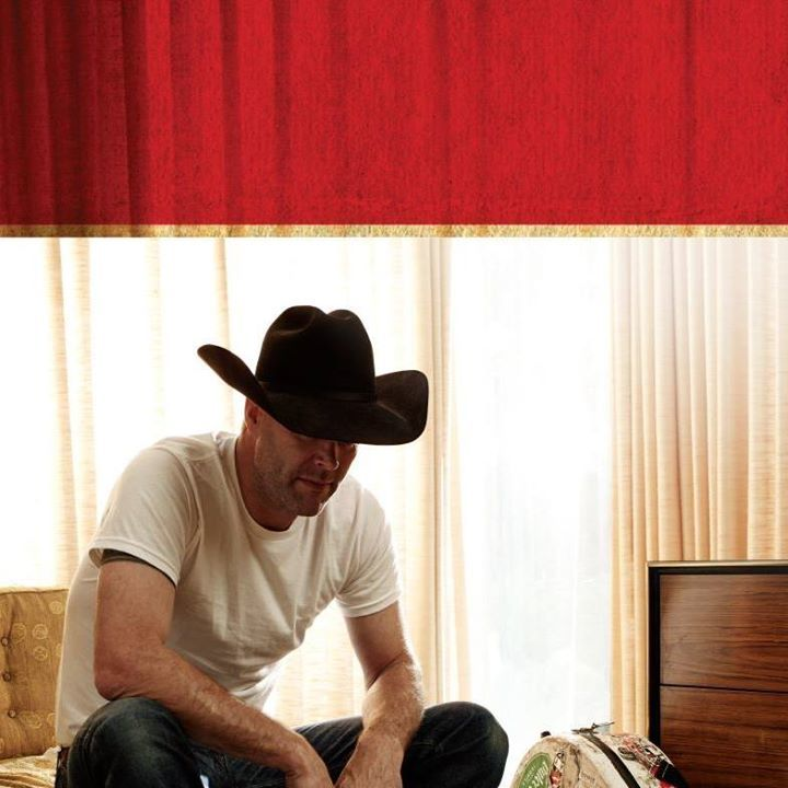 Corb Lund @ National Arts Centre / Centre national des Arts - Ottawa, Canada