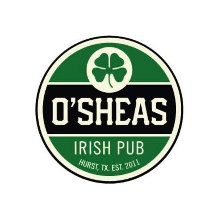 Def Leggend  @ O'shea's Irish Pub - Hurst, TX