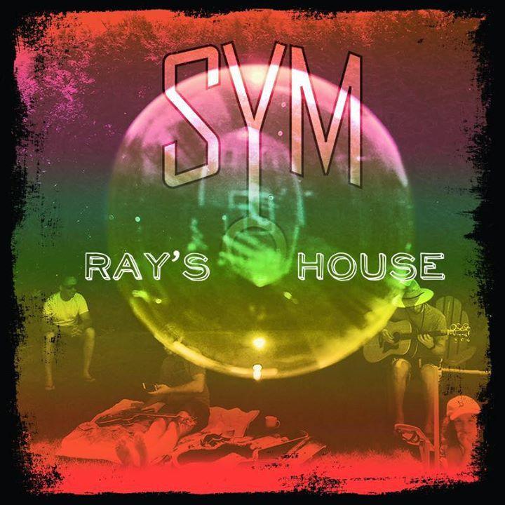 Sym Tour Dates