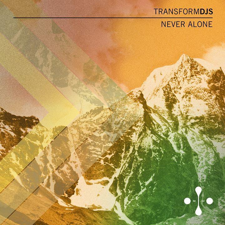 Transform DJS Tour Dates