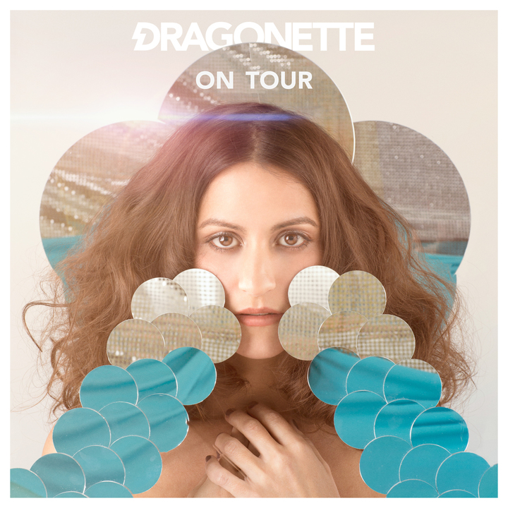 Dragonette @ Metro Music Hall - Salt Lake City, UT