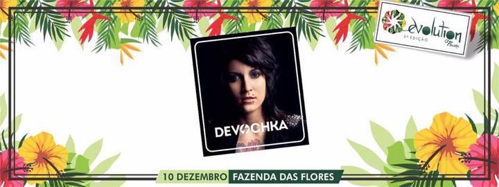 Devochka @ Evolution  - Formiga, Brazil