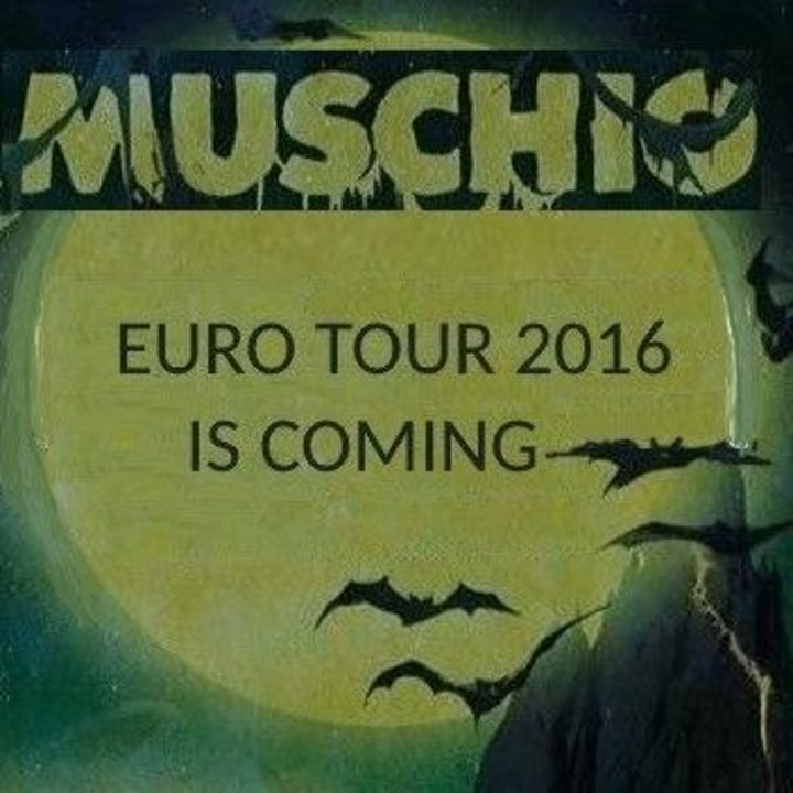Muschio Tour Dates