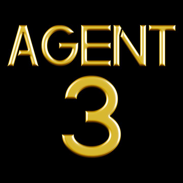 Agent 3 Tour Dates