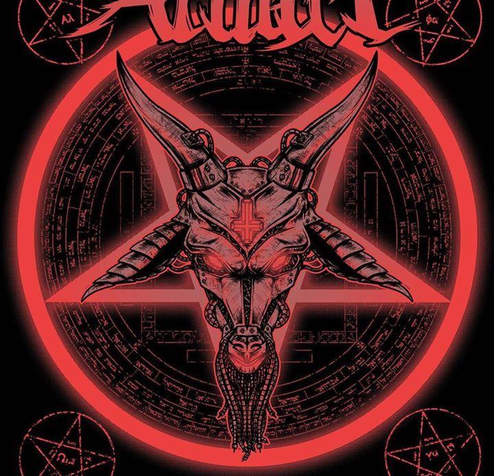 Hail The Artilect Tour Dates