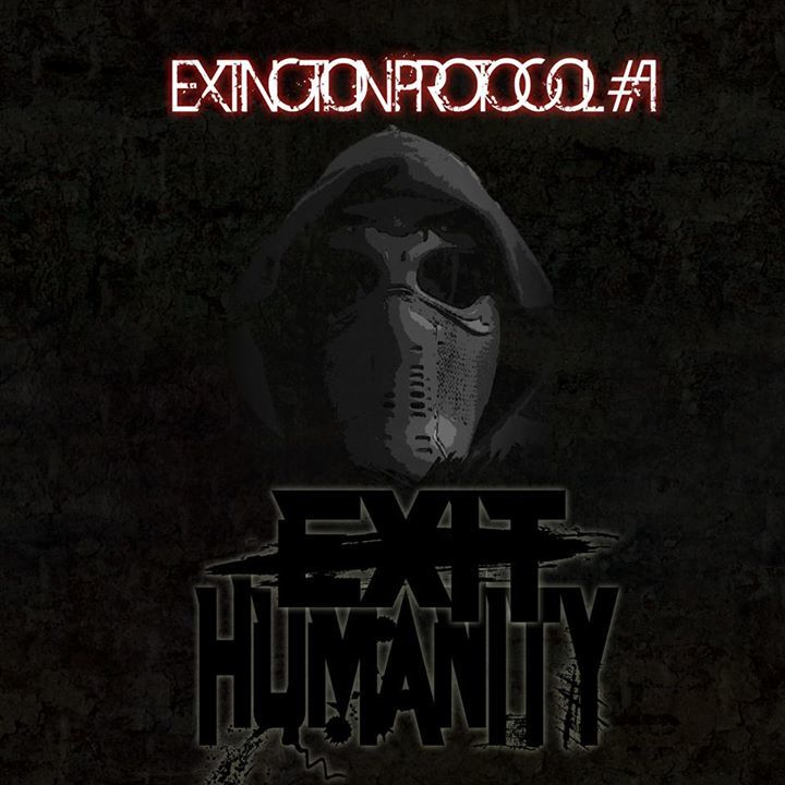Exit Humanity Tour Dates