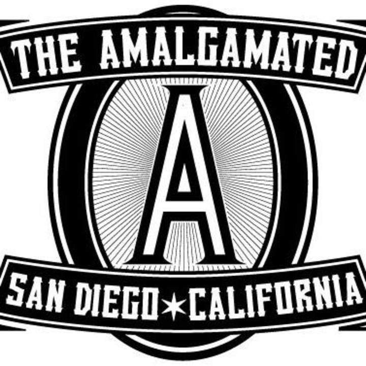 Amalgamated Tour Dates