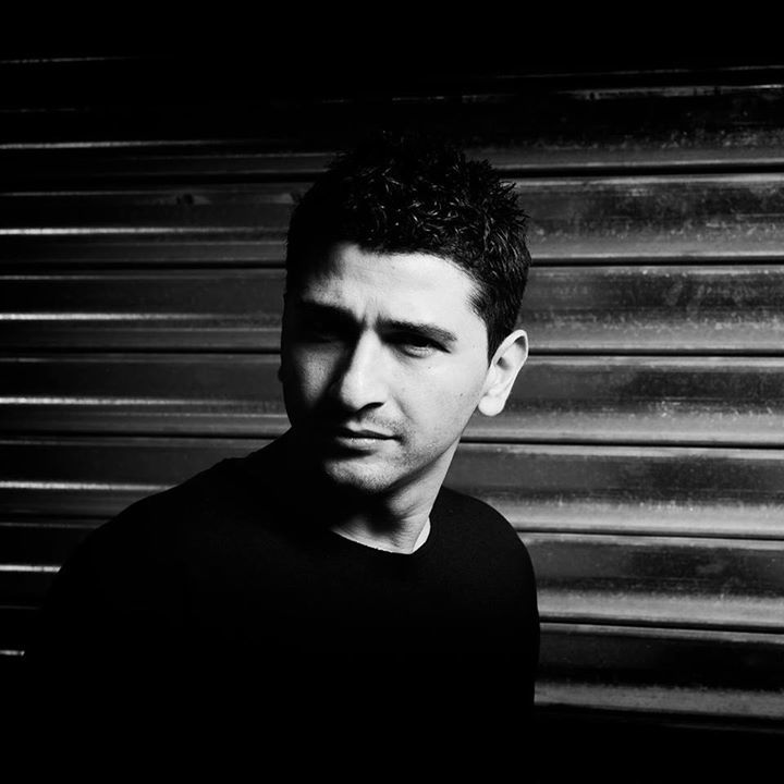 Shlomi Aber Tour Dates