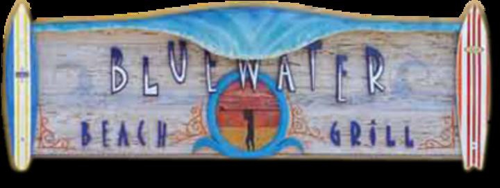 Brad Brock @ Bluewater Beach Grill - Fort Pierce, FL