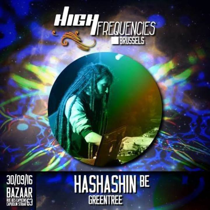 Hashashin Tour Dates