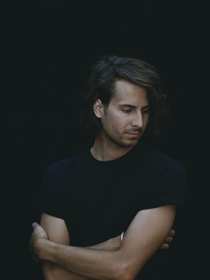 Bobby Bazini @ Metropolis - Montréal, Canada