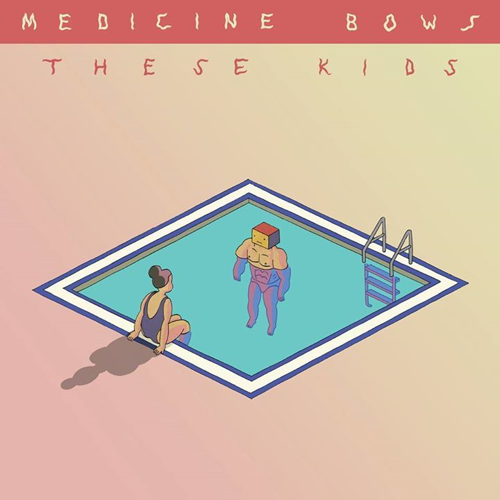 Medicine Bows Tour Dates