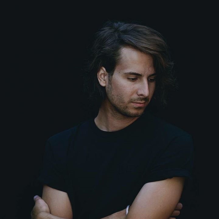 Bobby Bazini @ National Arts Centre / Centre national des Arts - Ottawa, Canada