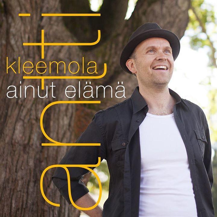 Antti Kleemola @ Vakiopaine (Kapun Lauluklubi) - Jyvaskyla, Finland