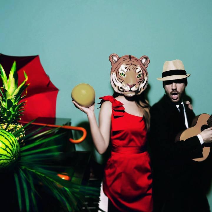 Banda Magda @ Catania Jazz - Catania, Italy