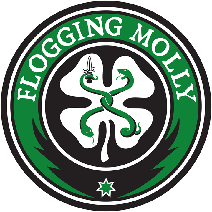 Flogging Molly @ Hurricane Festival  - Scheessel, Germany