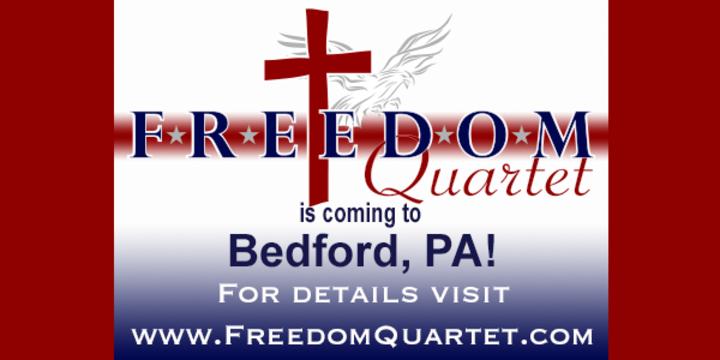 Freedom Quartet @ Friendship Village Campground & RV Park - Bedford, PA