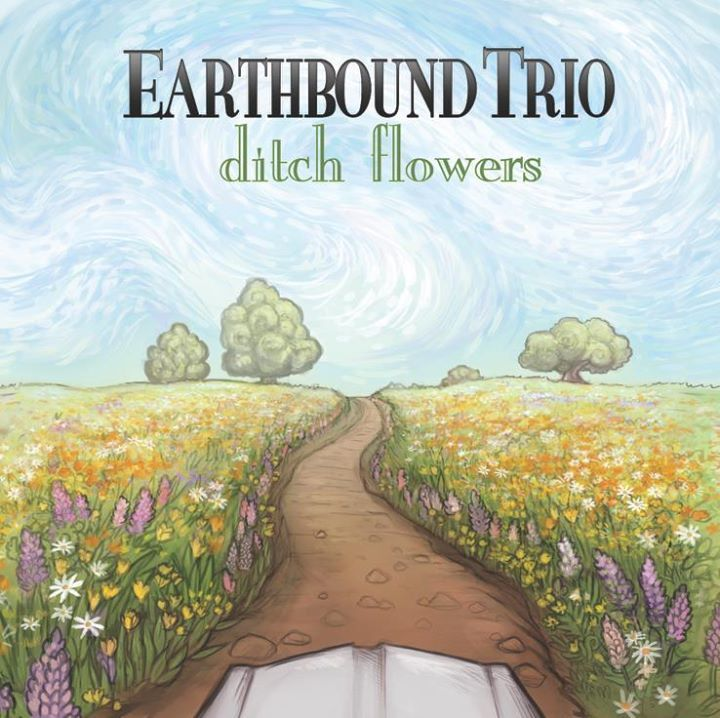 Earthbound Trio Tour Dates